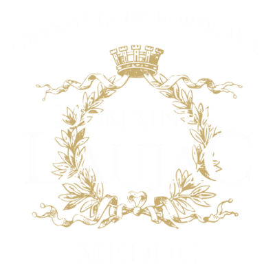 Great Bordeaux wines Château Laujac